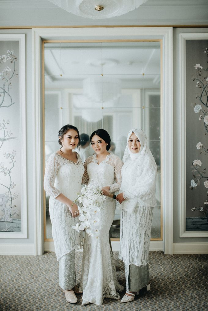Preparation of Ayu & Bintang by WYMM Organizer - 030