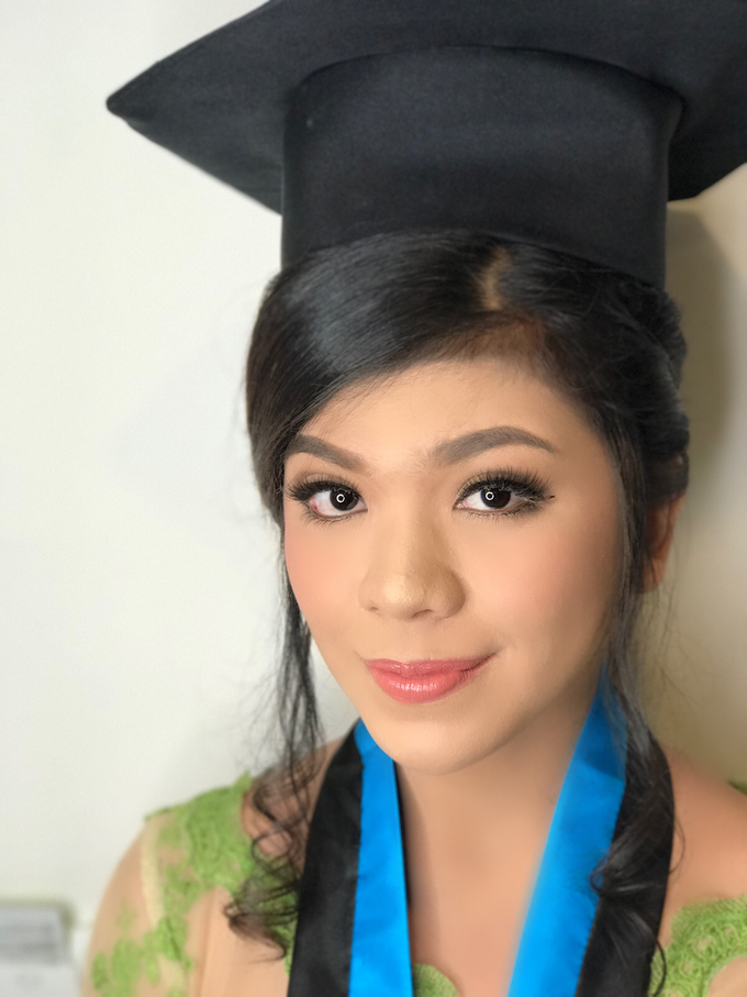 Graduation by AyuAbriyantimakeupartist - 039