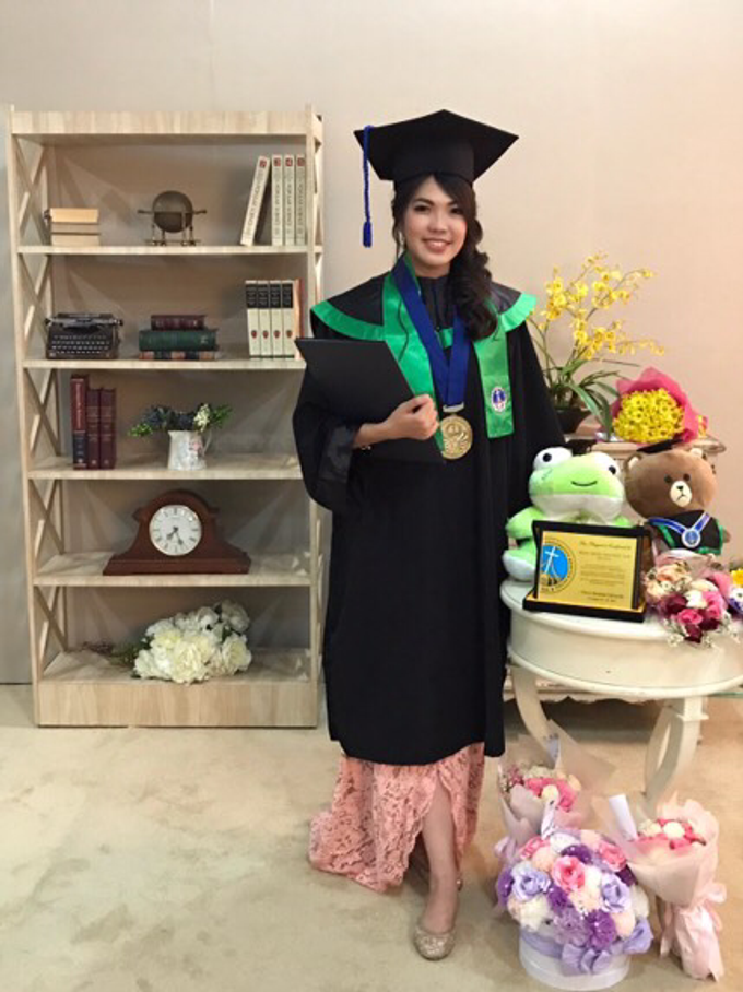 Graduation by AyuAbriyantimakeupartist - 045