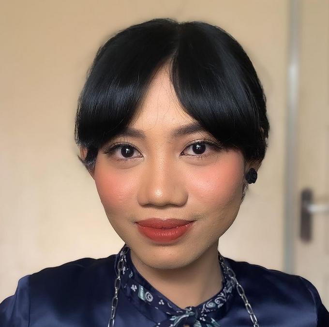 Engagement Make Up by Make Up by Mutiara Fallahdani - 006