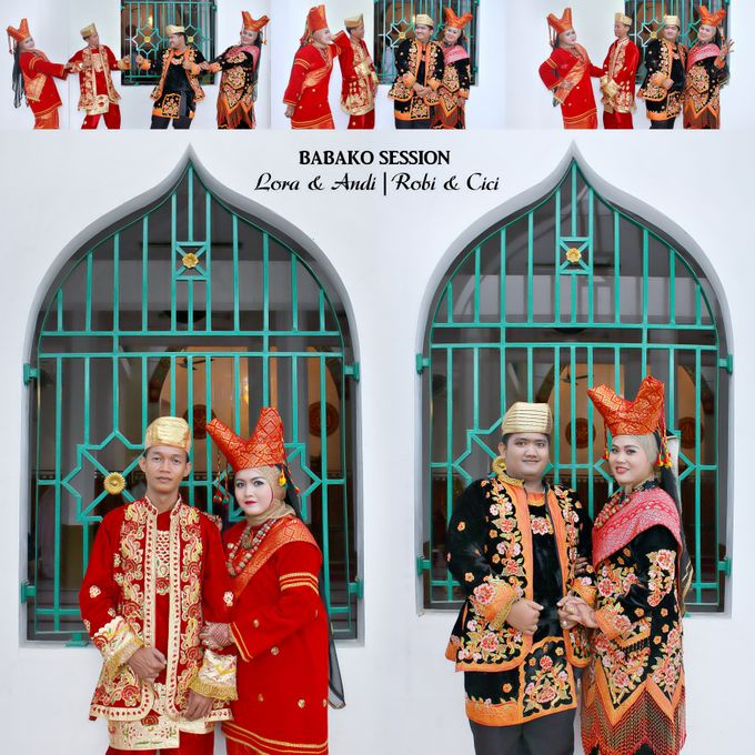 SAMPLE WEDDING ( ALL ) by Rens Studio Photography - 007