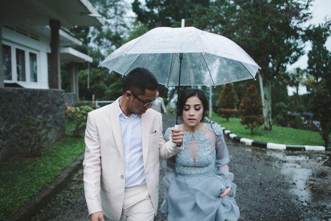 Azka Anghia Wedding by David Christover - 025