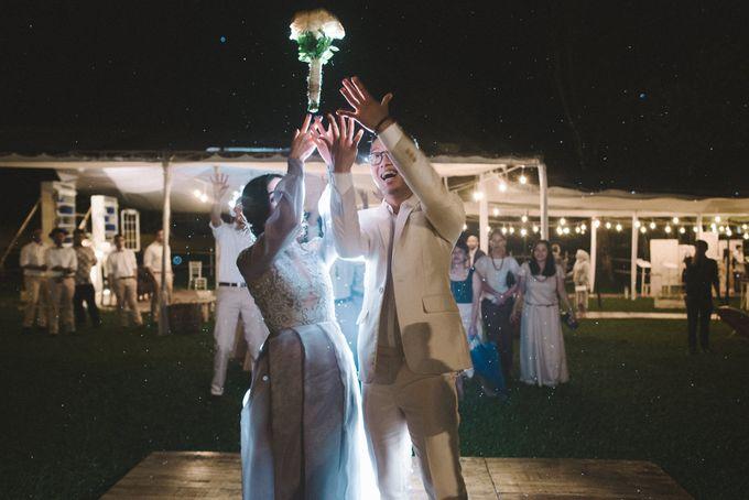 Azka Anghia Wedding by David Christover - 036