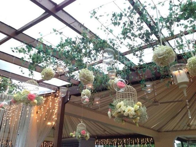 Events And Weddings by Bythian Florist - 011