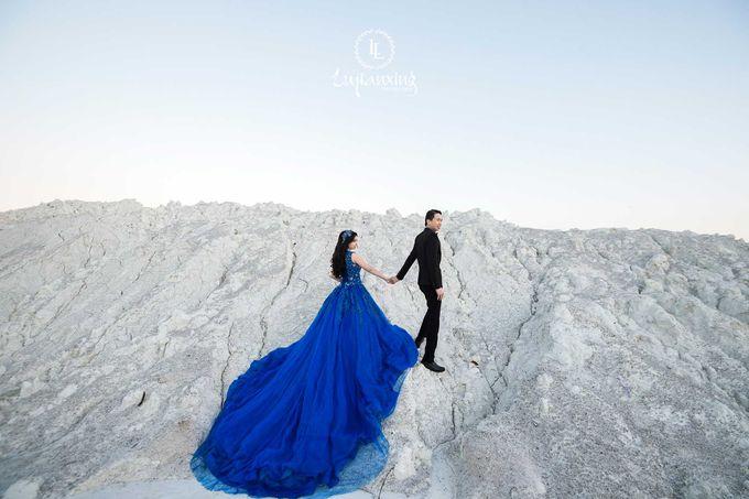 Belitung Pre Wedding by Lavio Photography & Cinematography - 002