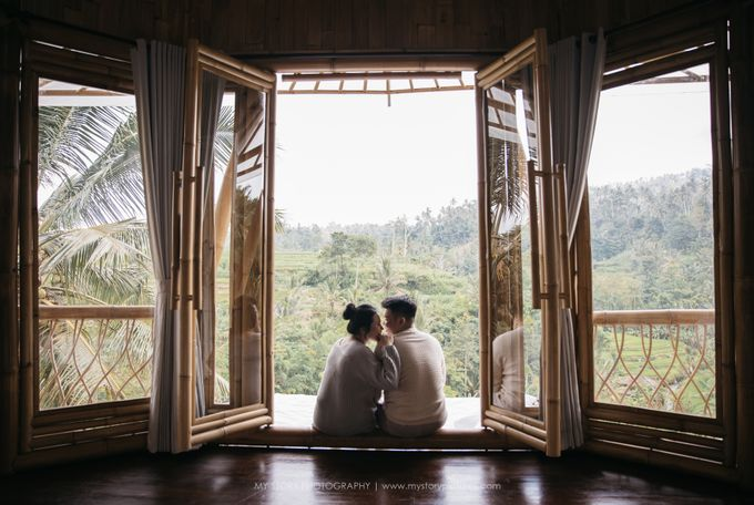Pre-wedd Kevin Fiona by My Story Photography & Video - 007