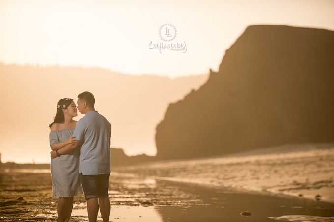 Lombok Pre wedding by Lavio Photography & Cinematography - 002