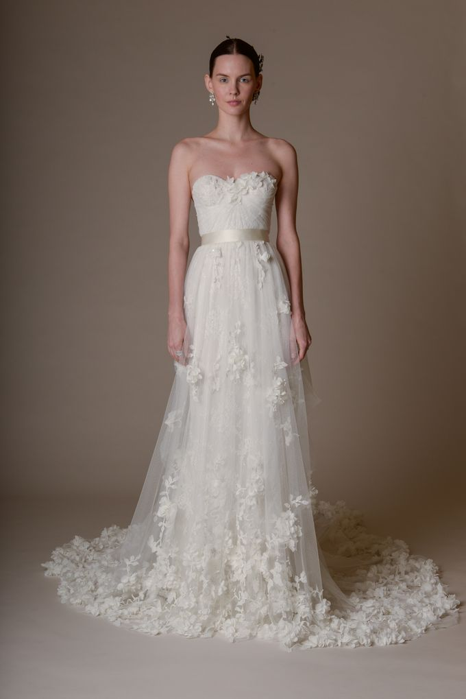 Marchesa Trunk Show by The Prelude Bridal - 001