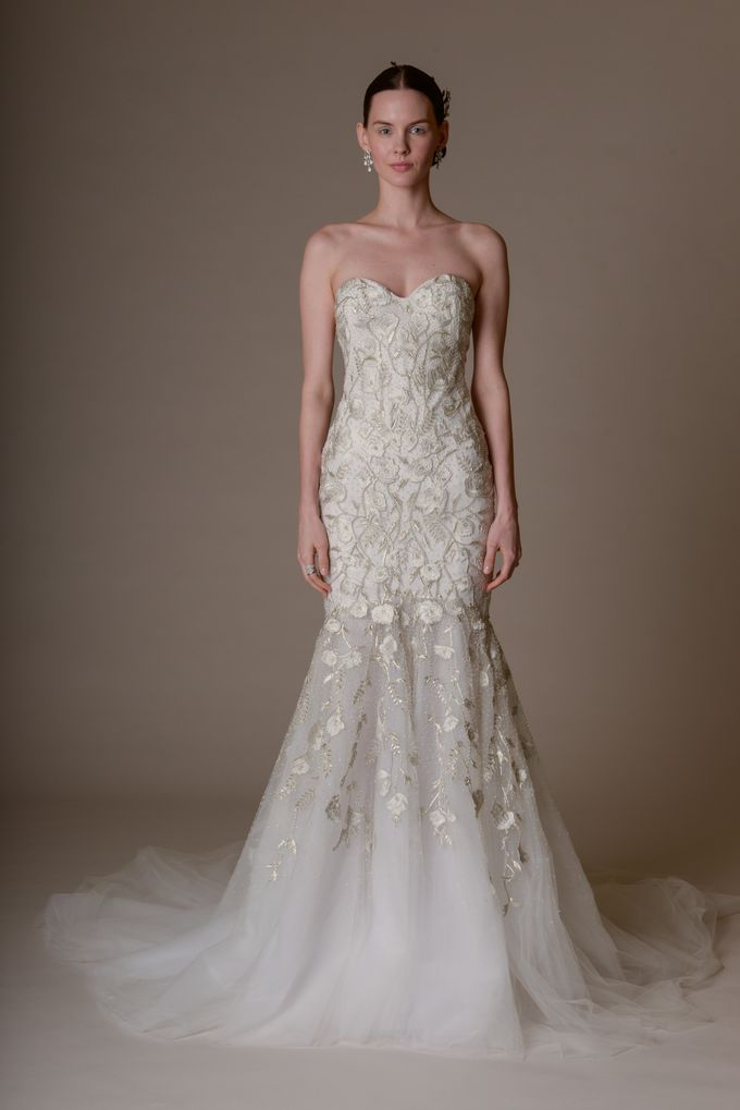 Marchesa Trunk Show by The Prelude Bridal - 002