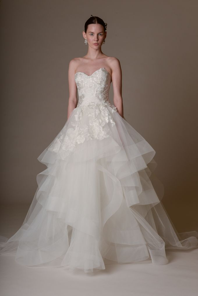 Marchesa Trunk Show by The Prelude Bridal - 003