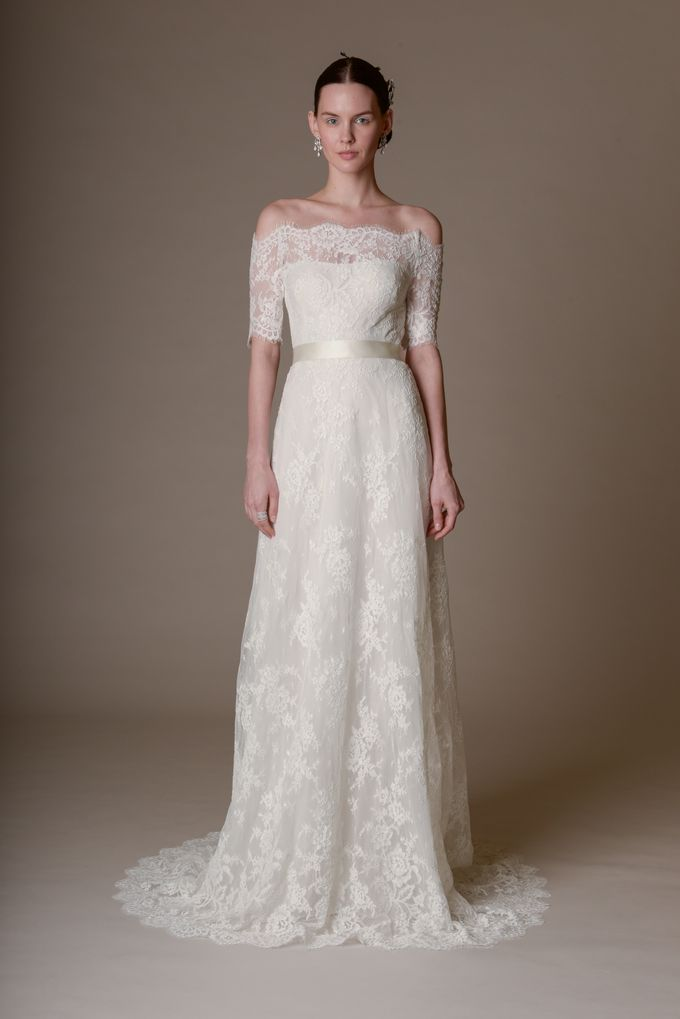Marchesa Trunk Show by The Prelude Bridal - 004
