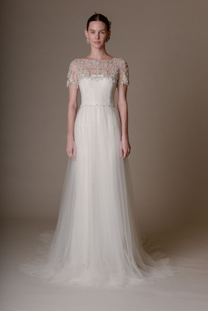 Marchesa Trunk Show by The Prelude Bridal - 005