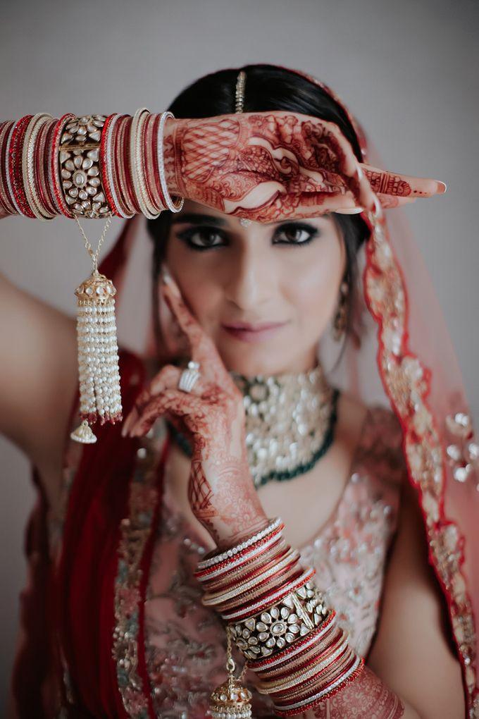 Gopal & Tripti Wedding day 3 by InterContinental Bandung Dago Pakar - 005