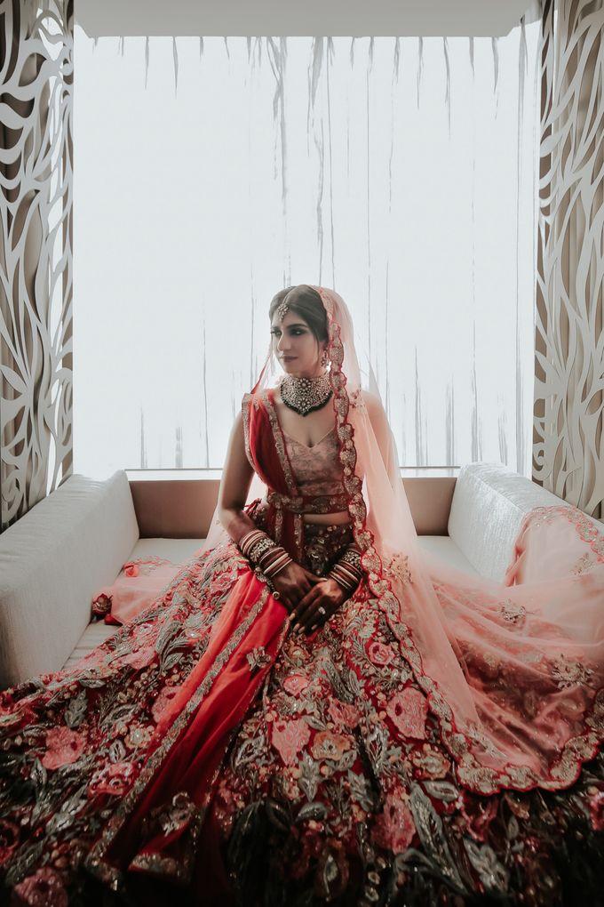 Gopal & Tripti Wedding day 3 by InterContinental Bandung Dago Pakar - 006