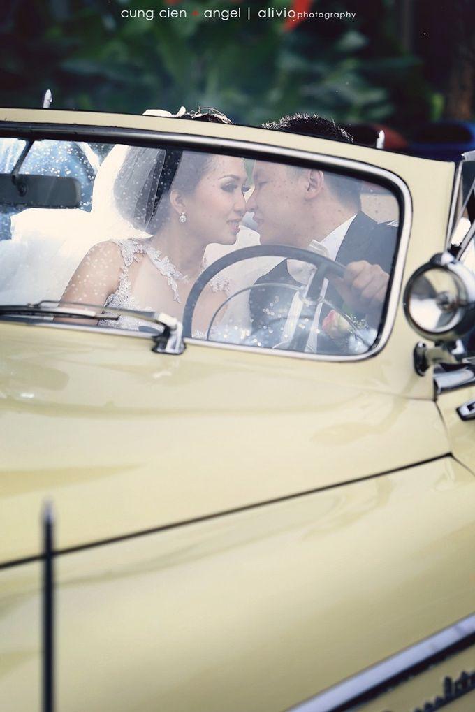 Cungcien + angel | wedding by alivio photography - 035