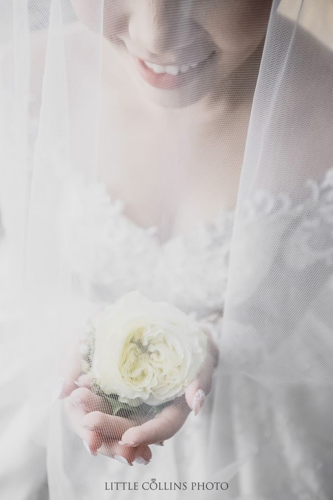 Henri & Adelia Wedding by Pullman Jakarta Indonesia - 017