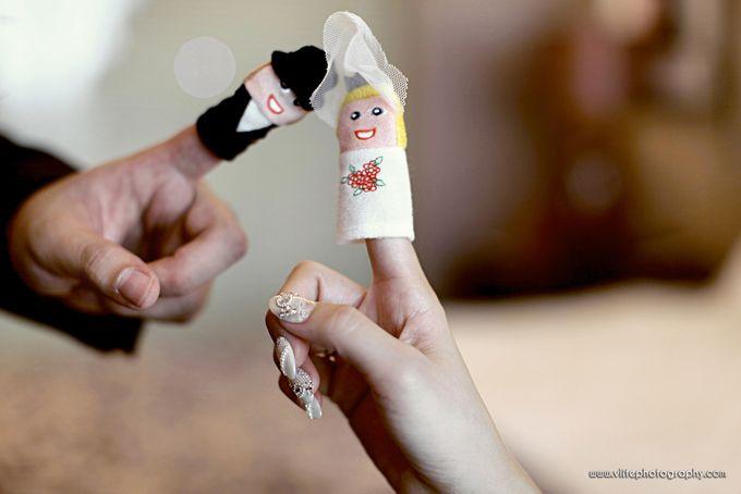 Wedding of Johan & Ervina by V-lite Photography - 007