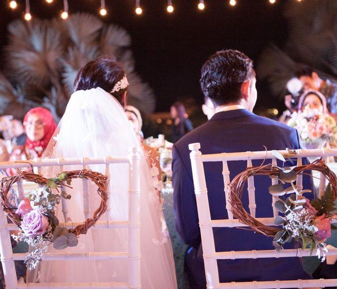 Intan Ayu & Olaf Wedding by Ray Aloysius Photography - 048