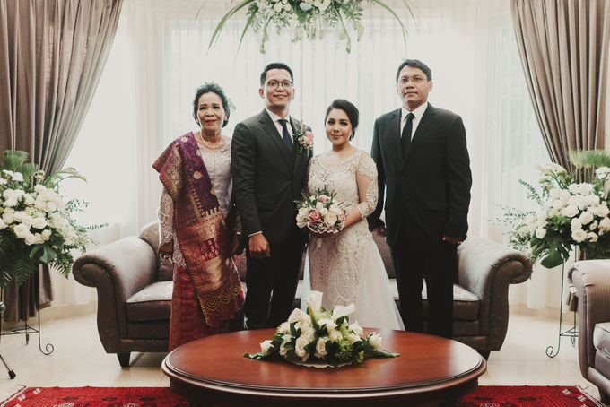 Metha & Peter by ProjectDEA Wedding Planner - 012