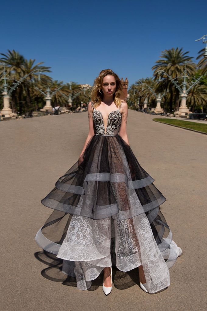 Luna Bianca Evening Gown Collection 1 by Luna Bianca Bridal Boutique - 001