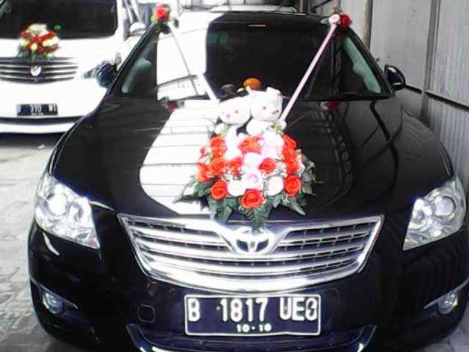 Contoh Dekorasi BK Rent Car by BKRENTCAR - 007