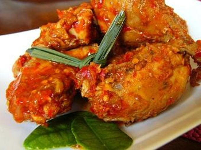Chicken Menu by RG Bali Catering Services - 005
