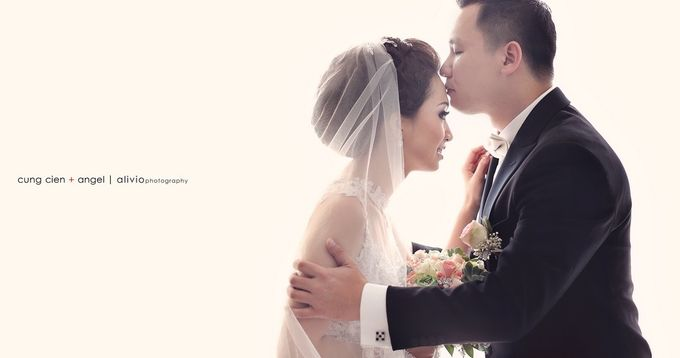 Cungcien + angel | wedding by alivio photography - 027