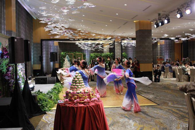MC Birthday Party Hotel Mulia Jakarta - Anthony Stevven by Anthony Stevven - 017