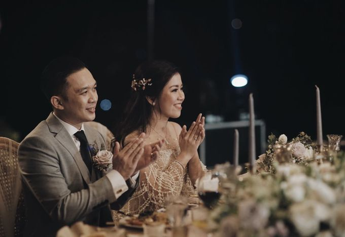 Andrew & Cassandra Wedding by Love Bali Weddings - 044