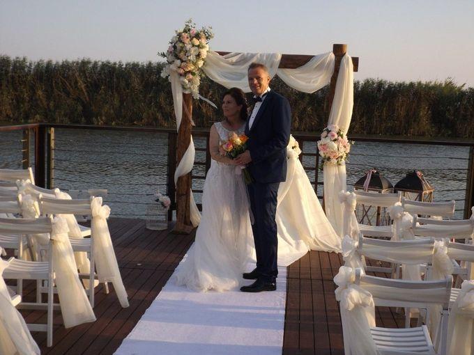 Omer & Katharina - Swiss and Turkish wedding by Wedding City Antalya - 007