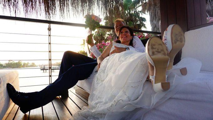 Omer & Katharina - Swiss and Turkish wedding by Wedding City Antalya - 009