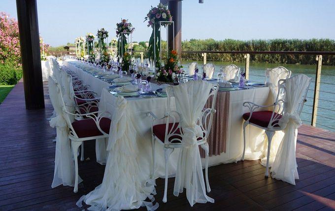 Omer & Katharina - Swiss and Turkish wedding by Wedding City Antalya - 021
