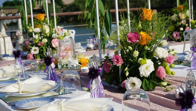 Omer & Katharina - Swiss and Turkish wedding by Wedding City Antalya - 022