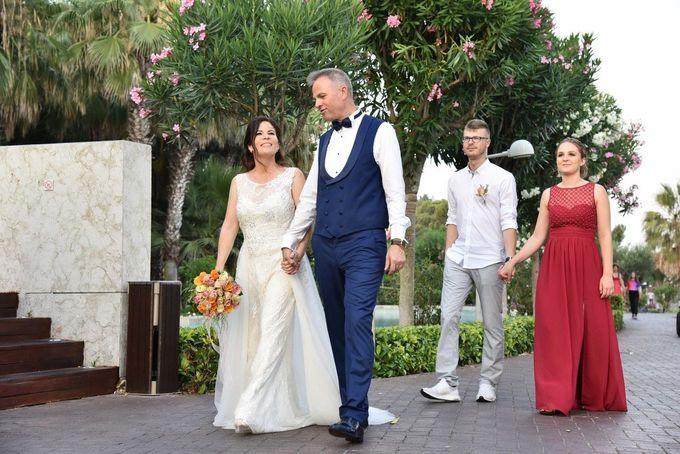 Omer & Katharina - Swiss and Turkish wedding by Wedding City Antalya - 017