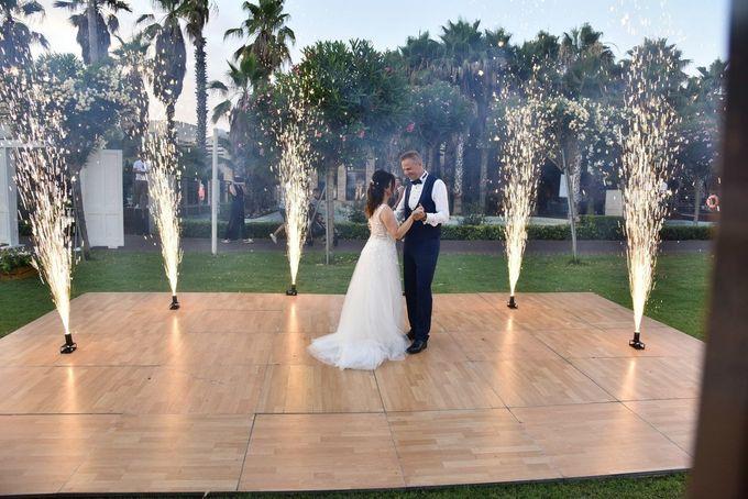 Omer & Katharina - Swiss and Turkish wedding by Wedding City Antalya - 019