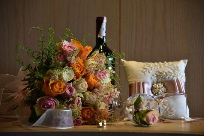 Omer & Katharina - Swiss and Turkish wedding by Wedding City Antalya - 003
