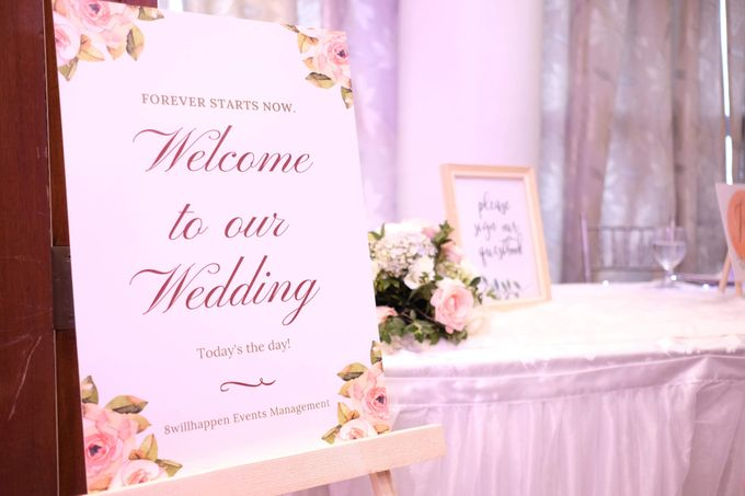 Arceo - Uy Wedding by 8willhappen Events Management - 005
