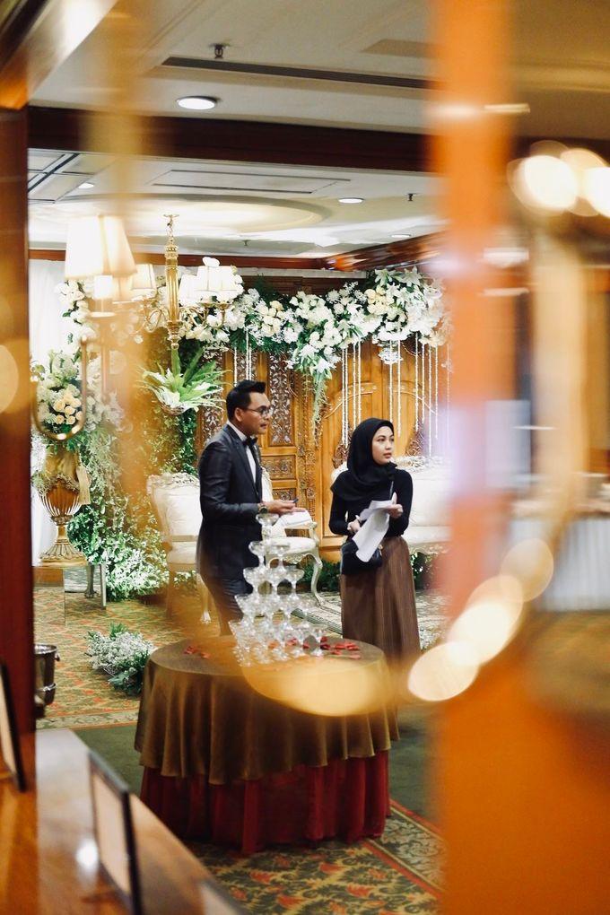 Sisi & Arnaud Wedding by HENRY BRILLIANTO - 022