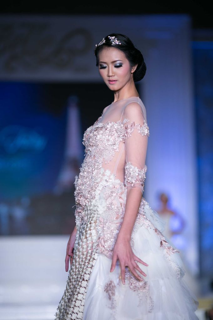 Fashion Show 2015 by Gazelle Brides - 011
