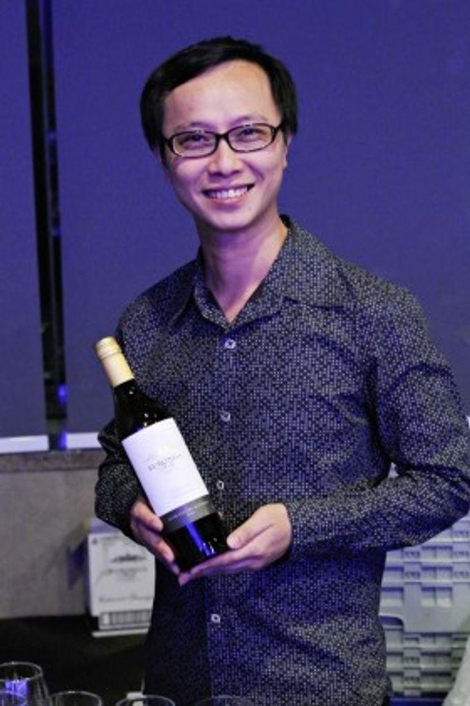 Buronga Hill  Wines - Partner for Purple Sage Reloaded by Barworks Wine & Spirits Pte Ltd - 015