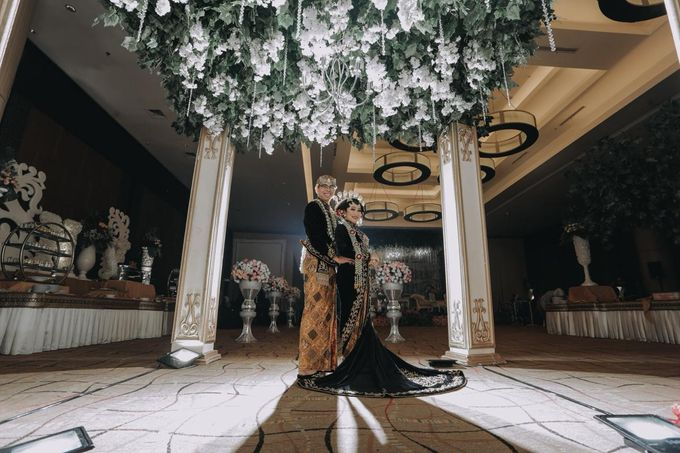 Pesona Penikahan Tradisional by The Vida Ballroom - 001
