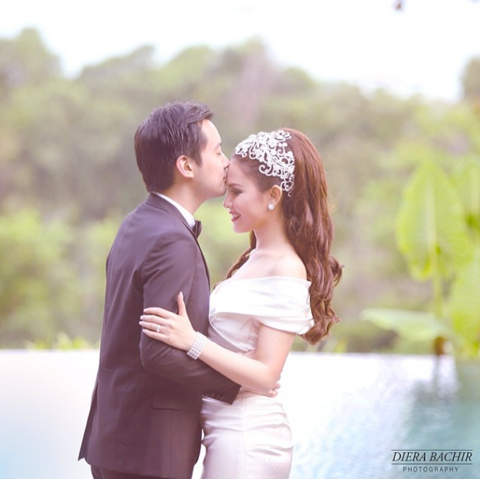 Kania & Kevin by Diera Bachir Photography - 004