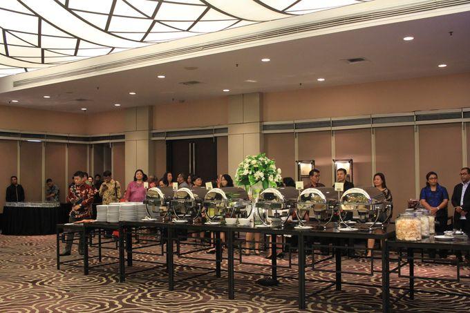 MC Wedding Financial Club Jakarta - Anthony Stevven by Financial Club Jakarta - 003