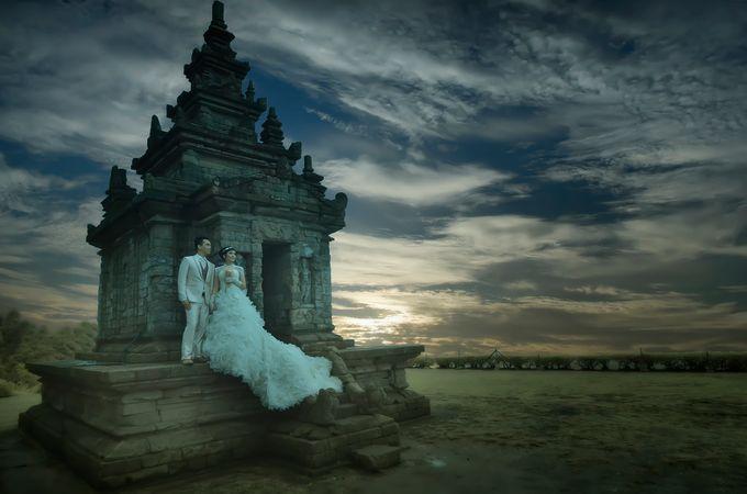 Denna & Gery by 3X Photographer - 042