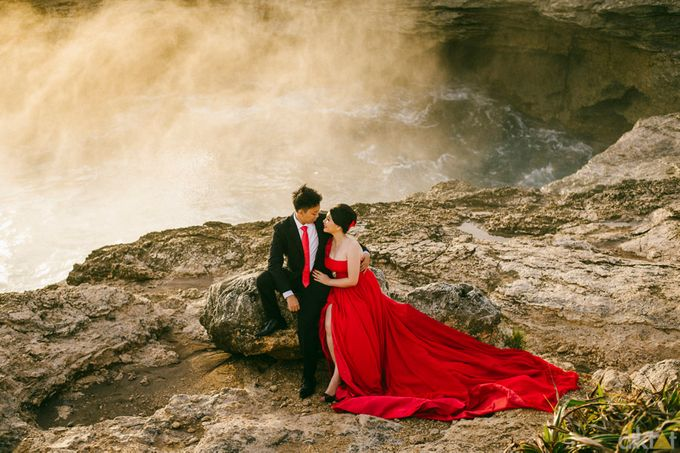 prewedding Haryo & Putri by diktatphotography - 014