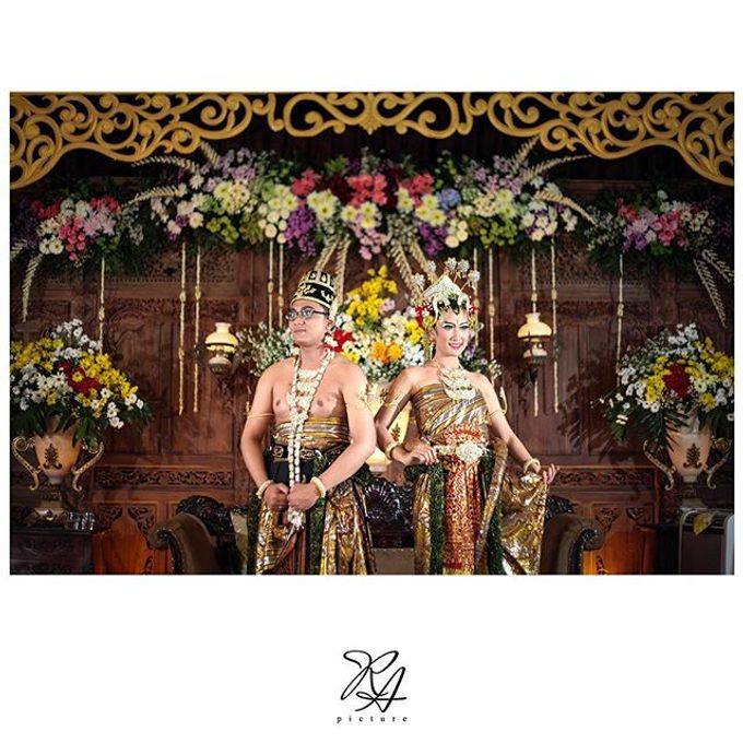 The Wedding Hanna & Taufan by R A Picture - 003