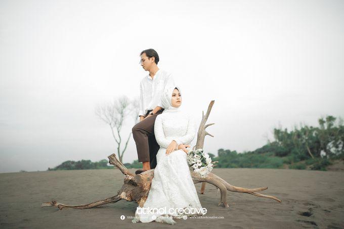 Prewedding Fira + Fachri by Titiknol Creative - 009