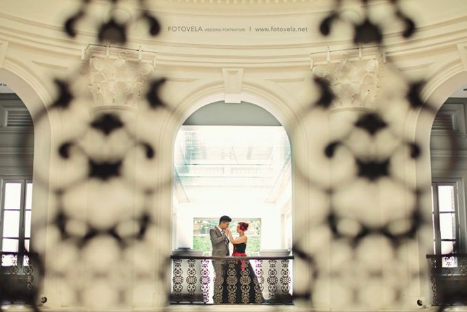 Febrian & Christy Singapore prewedding by fotovela wedding portraiture - 020