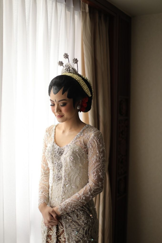 The wedding of Nissa Claudya by The Sultan Hotel & Residence Jakarta - 003