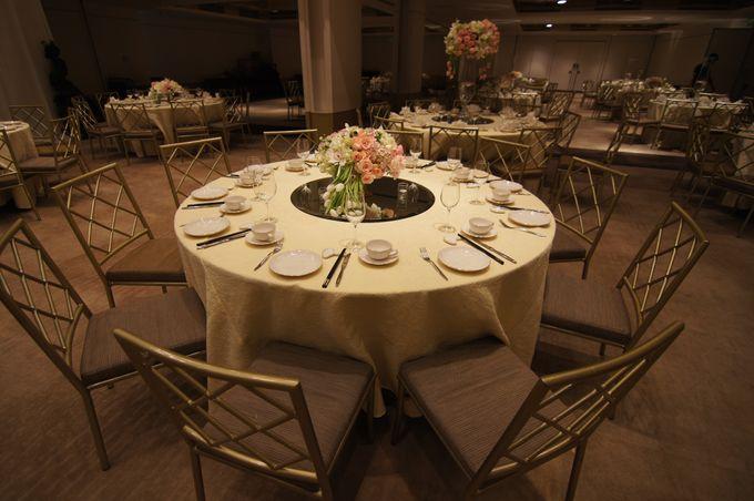 Sitting Dinner by Thamrin Nine Ballroom - 002